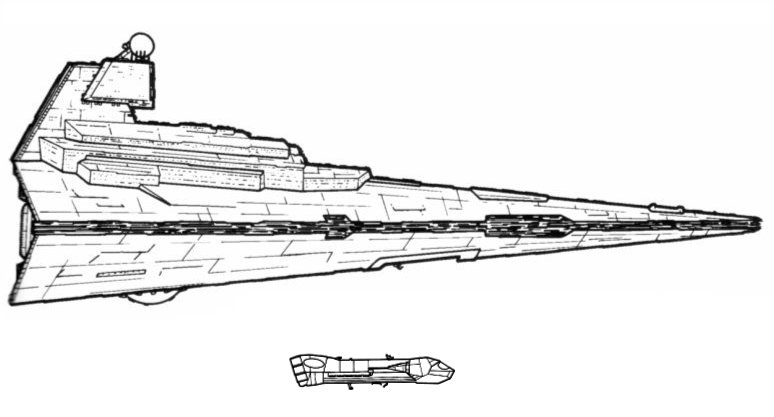 Carrack-class Light Cruiser