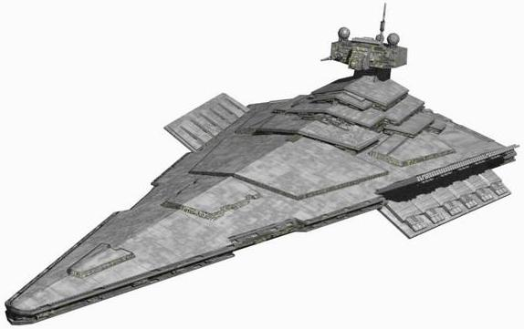 Victory-1 Class Star Destroyer