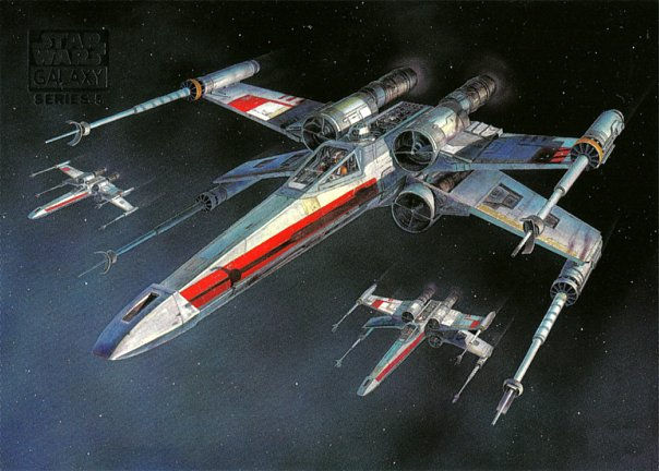 T-65C A2 X-Wing