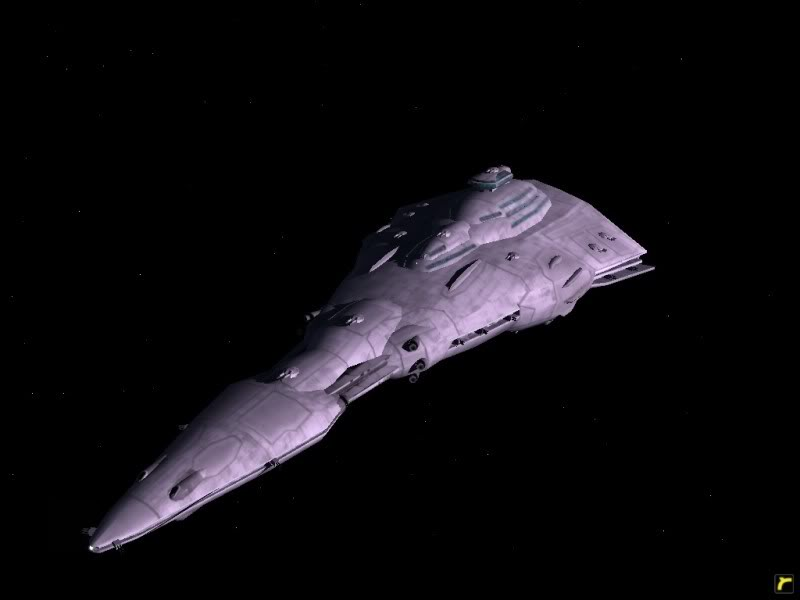 Republic-class Star Destroyer