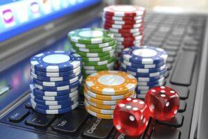 Игровые автоматы гаминаторы в онлайн-казино