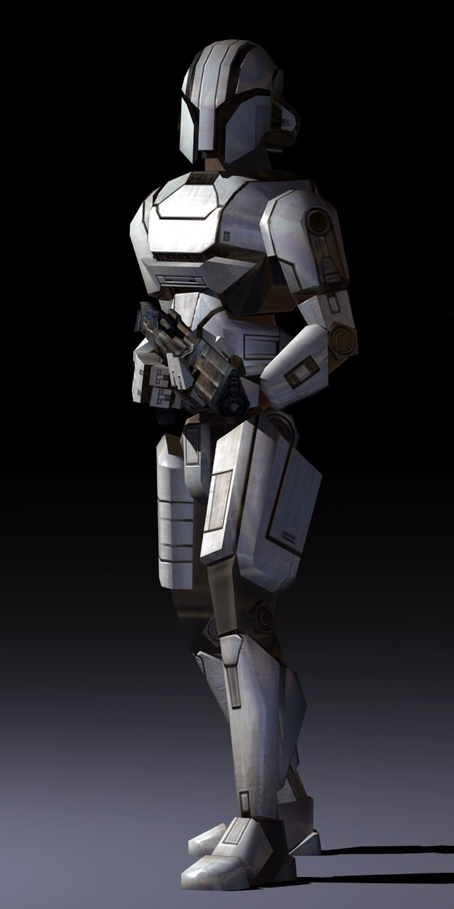 War droid Mark I